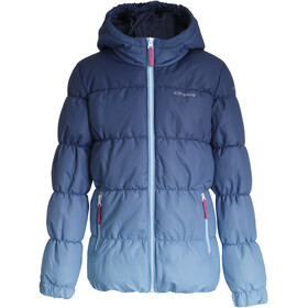 Icepeak Kiana Jacket Kids dark blue